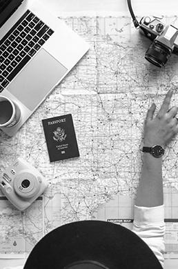 福州智慧旅游软件开发背景