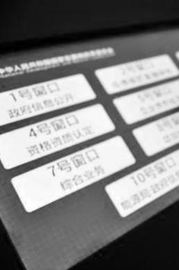福州智慧政务软件开发背景