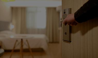 酒店行业CRM系统